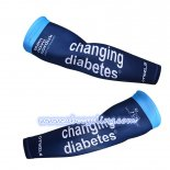 2018 Changing Diabetes Manchettes Ciclismo